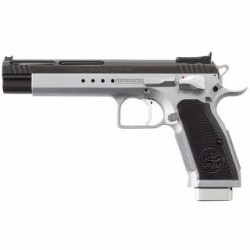 Eaa Tanfo Witness Xtreme Match 45acp 6 17rd
