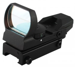 Aim Sports Inc Reflex Sight 1x34mm Black