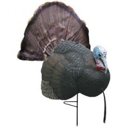 PRIMOS B-MOBILE TURKEY FULL STRUT GOBBLER DECOY