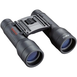 BUSHNELL BINOCULAR ESSENTIALS ROOF PRISM 16 X 32 BLACK ROOF MC