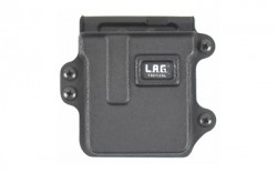 LAG SRMC MAG CARRIER FOR AR10 BLK