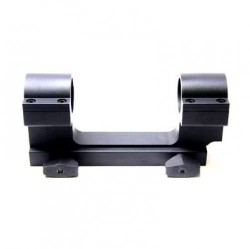 Pro Mag Industries AR15 Flat Top Scope Mount 1 inch