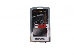 Lasermax CenterFire Red Laser Sight for Beretta Nano CF-NANO