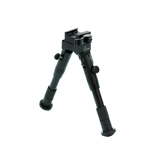 Leapers New Pro Bipod, Quick Detach