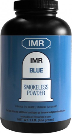 IMR Smokeless Powder - Shotshell/Handgun