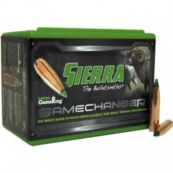 SIE 270 140GR GAMECHANGE TGK .277 50/BOX