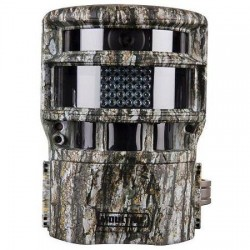 Moultrie Feeders Panoramic 180i Game Camera, Mossy Oak, MCG-13036