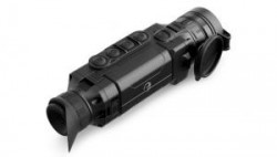 Pulsar Helion XP50 2.5-20x42mm Thermal Imaging Monocular, Black, PL77405 PL77405