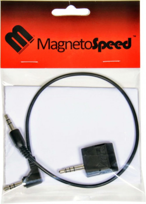 MagnetoSpeed XFR Adapter - Clear