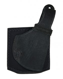 Galco Ankle Lite Ankle Holster - AL662B, Black, Springfield Xd-S 3.3 Inch, Right, Handed