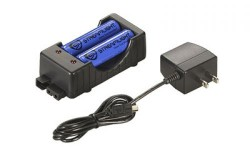 Streamlight 18650 Charger Kit 120V AC