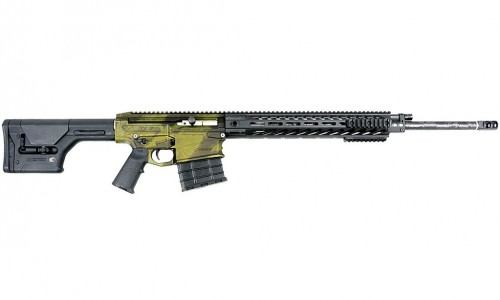 Nemo Omen Watchman Rifle 300 Win Mag 24
