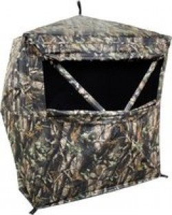 HME EXECUTIONER 2 GROUND BLIND (2)