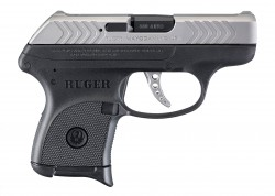 Ruger LCP 380ACP SS SLIDE ALUMIINUM TRIGGER