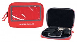 G-Outdoors JUMPER CABLE Pistol CASE