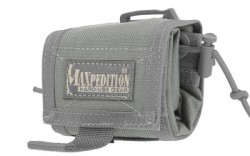 Maxpedition Rollypoly DUMP Pouch FG