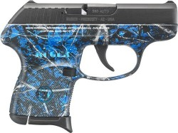 Ruger LCP Moonshine Cammo 380ACP 6 Rounds