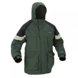 Cold Weather Plus Parka Mallard/blk Xl