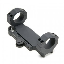 GG&G ACCUCAM QD INTEGRAL RING BASE FOR BOLT GUNS