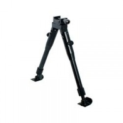 "Leapers Inc. Steel Feet Bipod Sniper, Height 8.2""-10.3"""