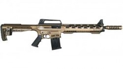 TR IMPORTS SILVER EAGLE SE122 TACTICAL BURNT BRZ. 12ga
