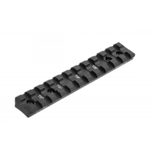 Leapers Inc. UTG Pro Picatinny Rail Mount Ruger 10/22, Black