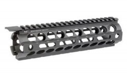 Midwest Industries MIDLENGTH HANDGUARD 17M-LOK