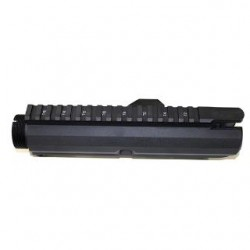 Alex Pro Firearms Stripped 308 DPMS Style Upper Black UP050