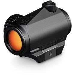 Vortex Crossfire Red Dot Sight (2 MOA Red Dot)
