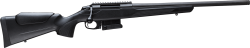 Tikka T3x Lite .204 Ruger 20-inch 3rds Synthetic Stock Blued Bolt Action Rifle
