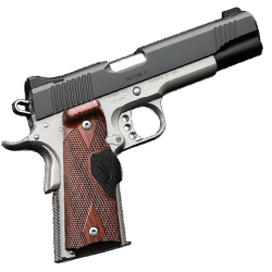 CUSTOM II (TWO-TONE) (LG) .45ACP