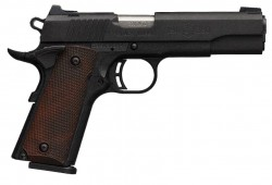 Browning 1911-380 Black Label Special Full Size .380 ACP Semi Auto Pistol 4.25