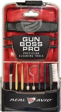 Real Avid AVGBPROPCT Gun Boss Pro Precision