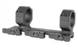 Midwest Industries Extreme Duty Scope Professional Grade Quick Detach Optic Mount Black 35mm