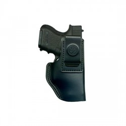 DeSantis Gunhide The Insider Ruger LCP II Holster Black - Gun Cases And Racks at Academy Sports