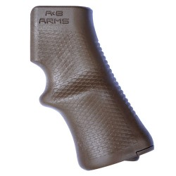 American Built Arms Company SBR Grip P*Grip, Flat Dark Earth
