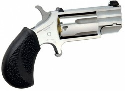 North American Arms Pug Revolver 22 Mag 1 inch 5rd Stainless