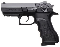 IWI JERICHO 941 PSL-40 40SW 3.8 BLK POLY AS