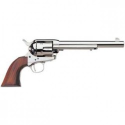 Tf Uberti 1873 Cattleman 45lc 7.5 Nickel