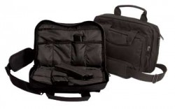 US PeaceKeeper Mini Range Bag Black