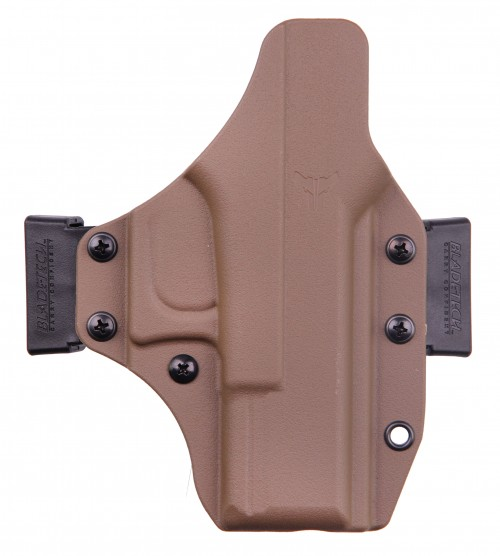 Blade Tech Industries Total eclipse Brown For Glock 26/27 Holster