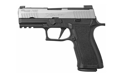 "Sig Sauer P320 X-CARRY 9MM 3.9"" 17RD BLK/S"