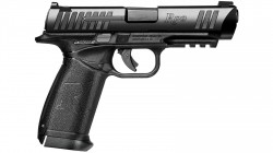 Remington RP9 Black 9mm 4.5-inch 18Rd