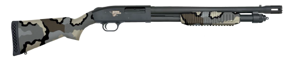 Mossberg 500 THUNDER RANCH 12M/18.5CB
