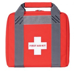 G-Outdoors FIRST AID KIT Pistol CASE L