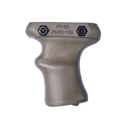American Built Arms Company SBR Grip T*Grip, Tavor Forward Grip, Flat Dark Earth