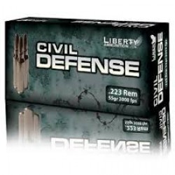 Liberty Ammunition LIB LACD223019