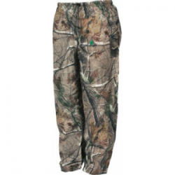 Frogg Toggs Men's Waterproof Pro Action Camo Pants - Realtree Xtra 'Camouflage' (3 X-Large)
