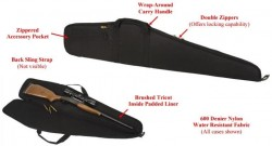 US PEACEKEEPER SELECT RIFLE CASE 48