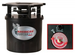 American Hunter R Pro Feeder Kit